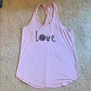 Tops - Pure barre tank